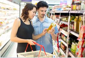 Corso per imparare a leggere le etichette alimentari