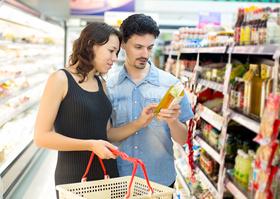 Etichette alimentari: imparare a leggerle