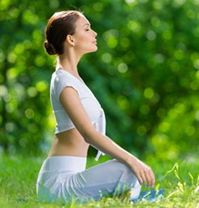 Corsi di Hatha Yoga