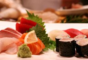 Corso su Sushi e Sashimi