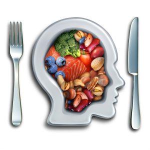 Nutrizione per la mente